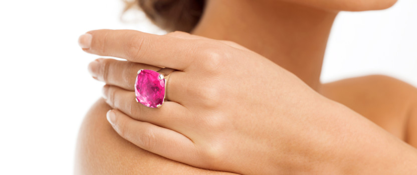 The DIY Method to finding out your ring size